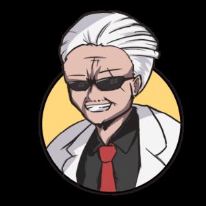 Lab教授