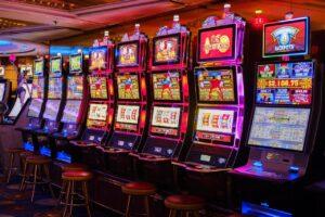 オンラインカジノ 税金とその他のギャンブル