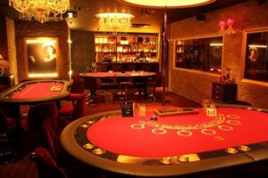 オンラインカジノ グッドマン法とは?
