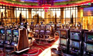オンラインカジノ ピラミッド法賭け方
