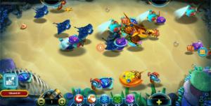 オンラインカジノ 釣り ゲーム