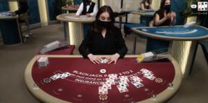 オンラインカジノ おすすめゲーム ブラックジャック