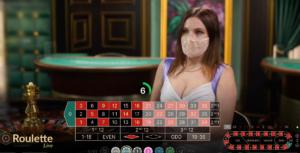 オンラインカジノ おすすめゲーム ルーレット