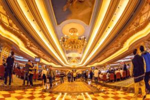 サンズ・マカオ ホテル