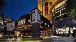 サンズ・コタイ・セントラル ホテル