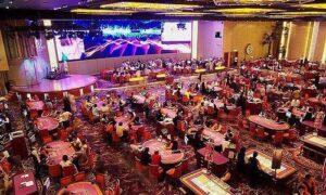 スター・ワールド・ホテル カジノ