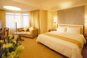 ゴールデンドラゴンホテル