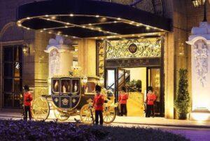 グランドエンペラーホテル とは