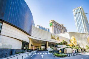 MGMコタイ ホテル