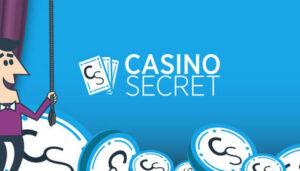 オンラインカジノ シークレット