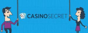 カジノシークレットで遊べるカジノゲーム種類