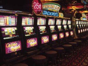 MGMマカオ カジノ