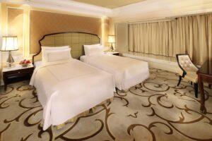 ラルクマカオ ホテル