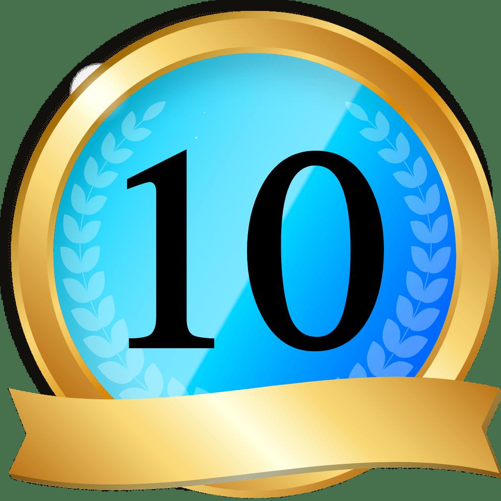 オンラインカジノサイト10位