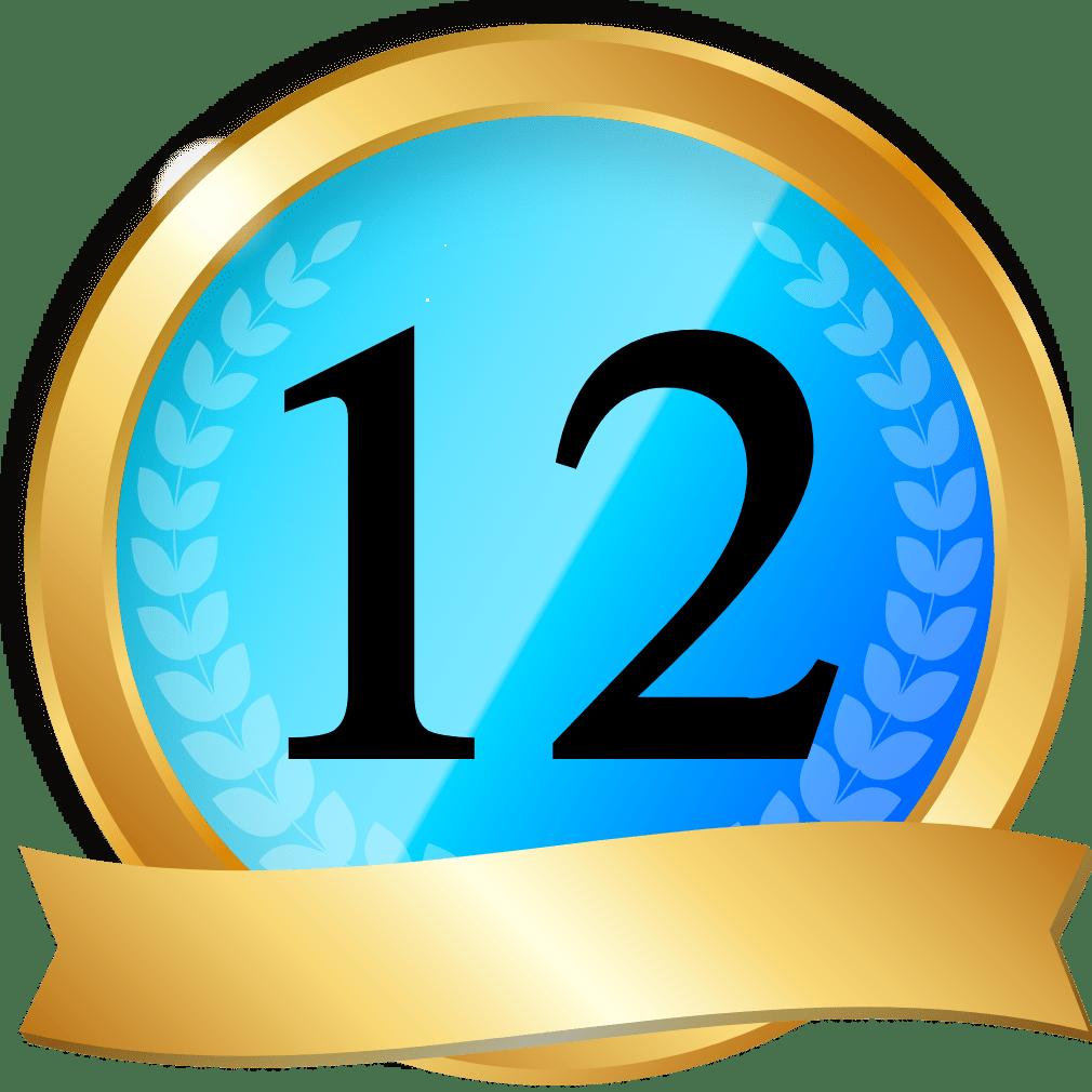 オンラインカジノサイト12位