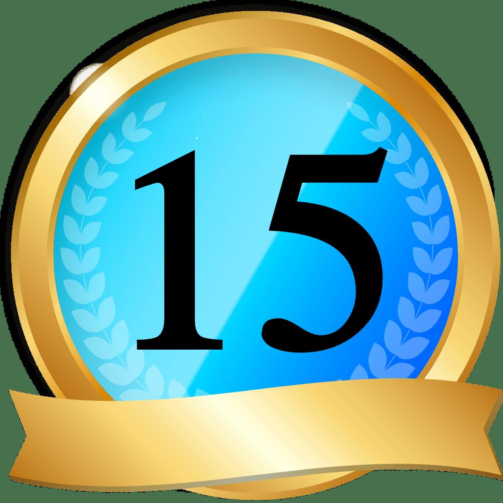 オンラインカジノサイト15位