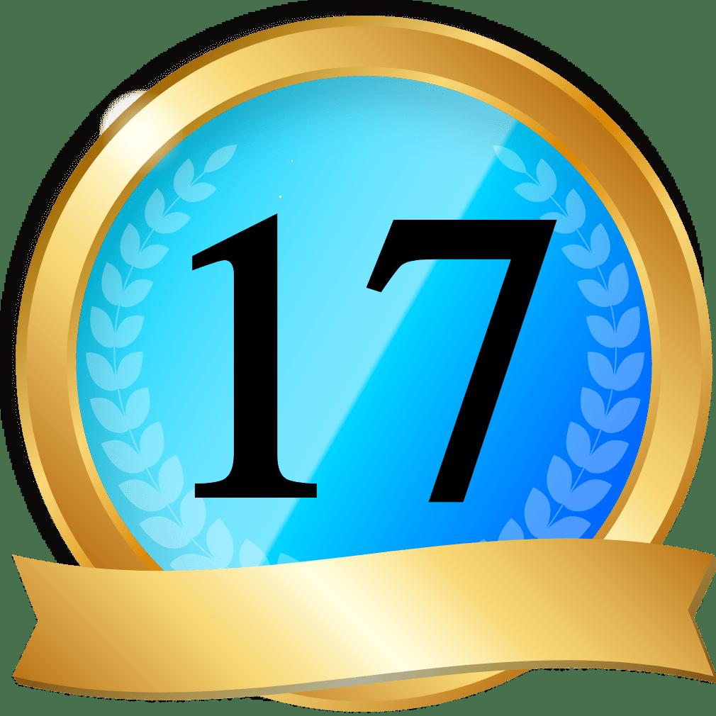オンラインカジノサイト17位