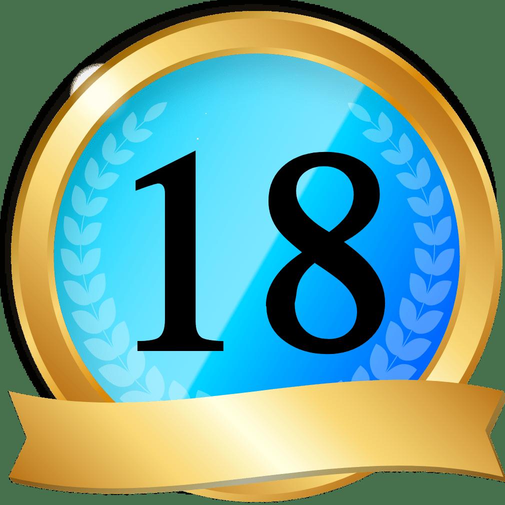 オンラインカジノサイト18位